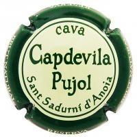 CAPDEVILA PUJOL---X.109919