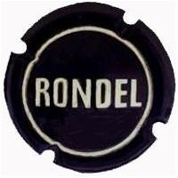 RONDEL-V.0645 (DIFICILISIMA)