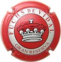 FUCHS DE VIDAL-V.3804--X.03404