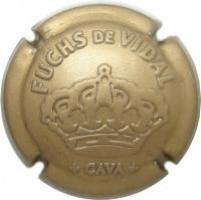 FUCHS DE VIDAL--V.15115-X.45600