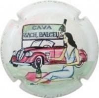 ISACH BALCELLS-V.3003--X.00663