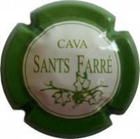 SANTS FARRE-V.5970-X.09218