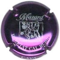 MAZARD-V.6428-X.14656