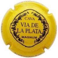 VIA DE LA PLATA-V.A282-X.56417