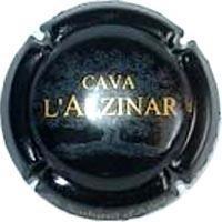 L'ALZINAR-V.4001--X.09658