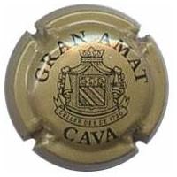 GRAN AMAT-V.3488-X.02032