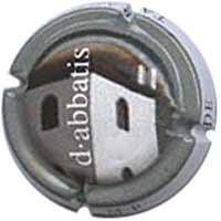 D'ABBATIS-V.2934-X.00999