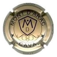 MONT D'ARAC-V.6441--X.13124