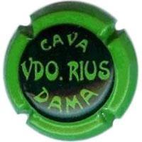 DAMA DEL VDO. RIUS-V.6854