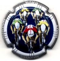 CHATIN-V.NOVEDAD CYCLES 1