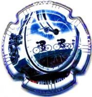 CHATIN-V.NOVEDAD CYCLES 3