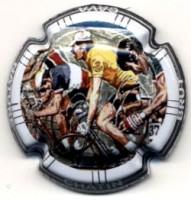 CHATIN-V.NOVEDAD CYCLES 6