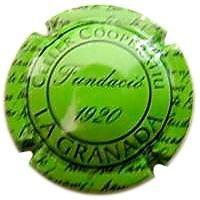 CELLER COOP LA GRANADA-V.14358-X.44201
