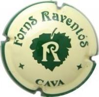 FORN RAVENTOS-V.11815-X.30166