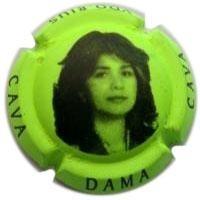 DAMA DEL VDO. RIUS-V.11755-X.35585