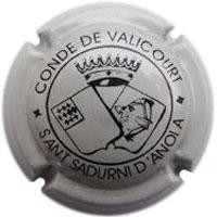 CONDE DE VALICOURT-V.6813-X.23994