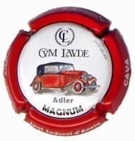 CUM LAUDE-V.8130-X.25209 MAGNUM