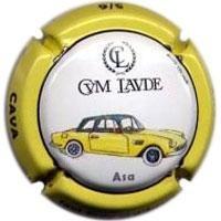 CUM LAUDE-V.8131-X.25212