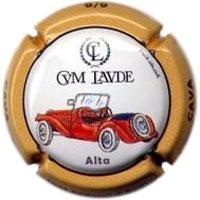 CUM LAUDE-V.8132-X.25213