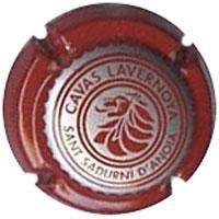 LAVERNOYA-V.3225--X.00985--BB.7 VERMELL