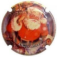 ALBERT OLIVA--V.23637-X.87431
