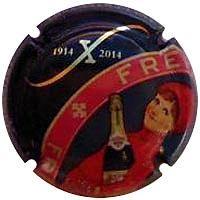 FREIXENET--V.32257 - X.115400