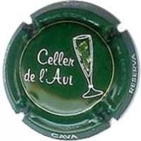 CELLER DE L'AVI---X.41117