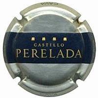 CASTILLO DE PERELADA--V.30683