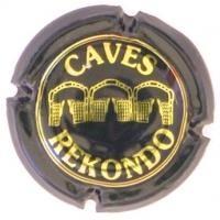 CAVES REKONDO-V.0368-X.00147