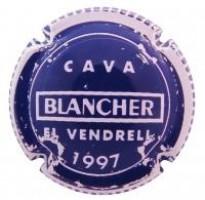 Blancher El Vendrell 1997.