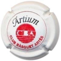 CBA. Club Bàsquet Artés. Artium.