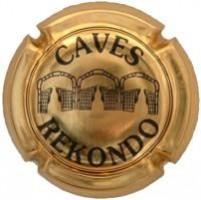CAVES REKONDO-V.5690-X.10126