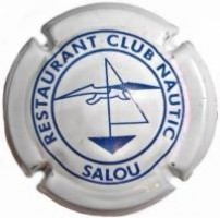 Restaurant Club Nàutic Salou.