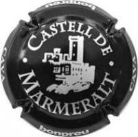 CASTELL DE MARMERALT--V.17094