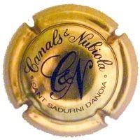 CANALS NUBIOLA---X.04950