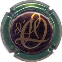 LLAGRIMA D'OR--V.20443-X.071251