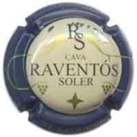 RAVENTOS SOLER-V.3396--X.01238-