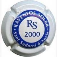 RAVENTOS SOLER-V.1290--X.02773-