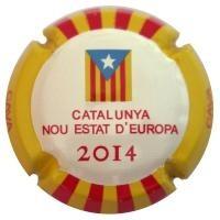 Catalunya - Nou Estat d'Europa - 2014