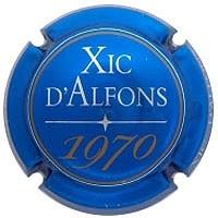 XIC D'ALFONS--X.108352