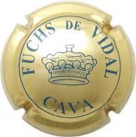 FUCHS DE VIDAL-V.9924-X.031859