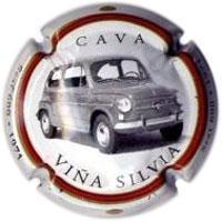 VIÑA SILVIA-V.8510-X.25155