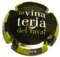 La Vinateria del Raval