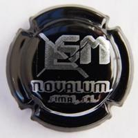 Novalum, Sima, S.L.