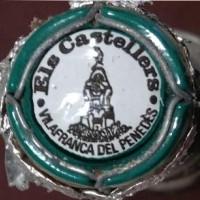 ELS CASTELLERS V.0437-X.004315