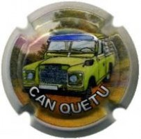 CAN QUETU--X.86910