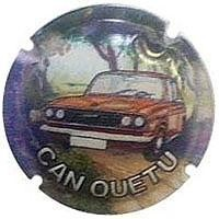 CAN QUETU--X.87543
