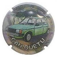 CAN QUETU--X.87540