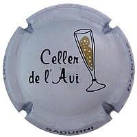 CELLER DE L'AVI--X.125599