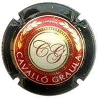 CAVALLO GRAULA--X.051129